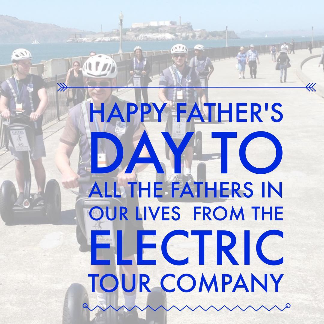 Happy Father's Day to all of the fathers in our lives. .. .