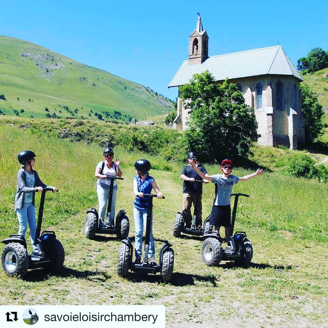 Segway in the French Alps - sounds perfect to us . . @savoieloisirchambery ・・・ Venez piloter un Segway sur les plus beaux spots de Savoie. Meribel, Pralognan, Valfrejus, Valloire, Aix Les Bains, Chambéry, Vignobles savoyards.