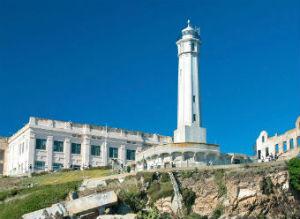 Alcatraz jail island in san francisco combo ticket segway tour