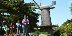 Officxial Golden Gate Park Segway Tours