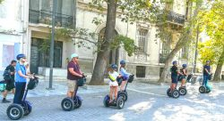 Segaway Tours Athens Greecw